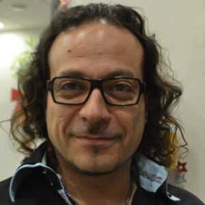 Eric Iannicello Préférence Coiffure