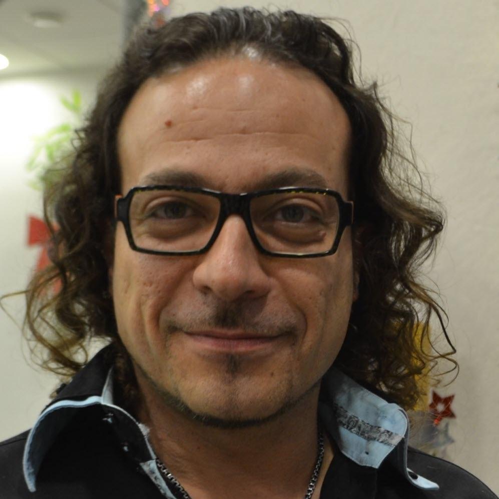 Eric Iannicello