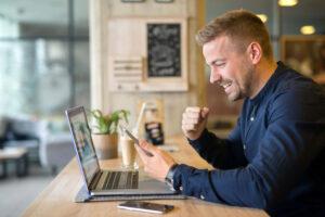 développer activité en ligne